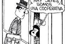 Mafalda!!!!!!!! / by Flores Aba