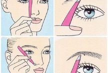 Eyebrow Tips