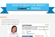 LinkedIn Tips / LinkedIn tips to help optimize the potential of your account!