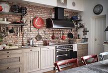Idee Cucine