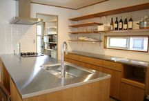 Kitchen / 3-9