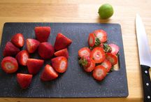 Real Food Eating / Healthy food