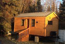 Anchorage Tiny House