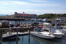 Ballard's Outdoor Activities / Ballard's Inn, Block Island - Things going on outside, live music, beach, and outdoor dining