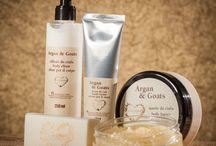 Olej arganowy w naszych kosmetykach