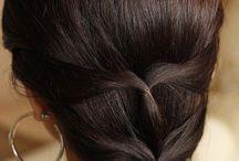 Hair, hair and more hair