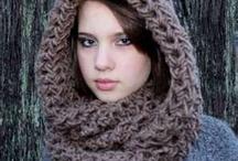 Outlander inspiration crochet