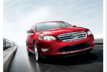 2012 Taurus Brochure / by Denny Andrews Ford Sales