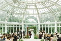 Featured Weddings + Shoots