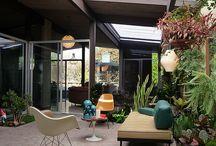 Dream home inspirations