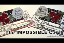 The Impossible Card