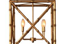 Dream Home: Lighting / by Taylor Beadle
