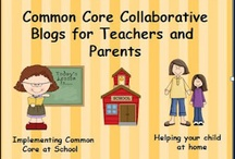 Common Core / by Susan Fuentes