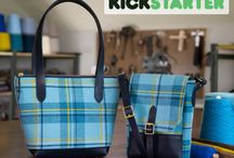 Kickstarter - help us fund a custom weave