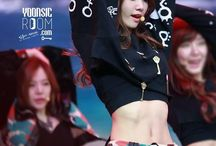 Yoona (윤아) / Girls' Generation (소녀시대)
