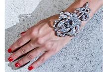 Jewelry | Cuffs & Bracelets / by Beckie Walker