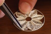 Quilling DECORATION