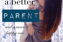 Education / Be a better parent