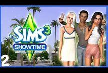 Sims<3
