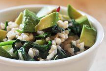 Macrobiotic food / Food