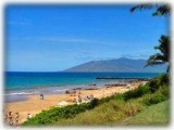 Maui Condo Rentals / Condos for rent in Kihei and Kaanapali Beach on the beautiful islands of Maui, Hawaii.