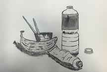 VAP1 Drawing (My work)