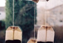 tea bag photography