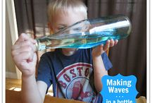 Educational Fun/Experiments / by Lori Summers (Simply Summers)