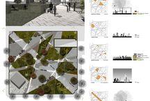 Urbanismo/Pranchas