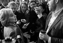 Hillary Clinton - World Issues