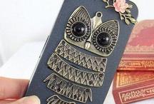 Owl cases