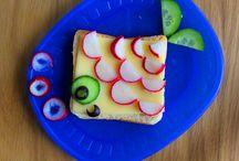 kanapki dla dzieci
