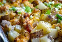 Thanksgiving 2014 / Food