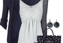 Polyvore and more / by Brooke Cordle