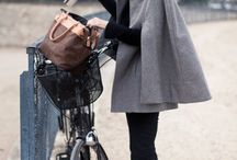 Cycle chic! / by Betty Weiss