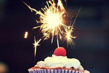 HAPPY BIRTHDAY cake :::