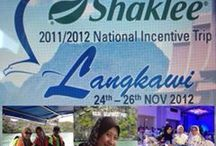 FREE Trip With Shaklee / Yeaayyy