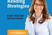 Class novels - shared reading