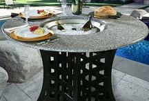 Furniture (indoor & outdoor)