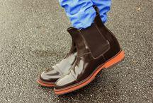 Stivali con rialzo GUIDOMAGGI / Scarpe rialzate comode e trendy realizzate da abili artigiani italiani. Stivali con rialzo interno per uomo e donna.  http://www.guidomaggi.it