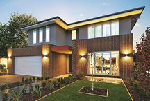 The Liston by Glenvill / Contemporary family home.