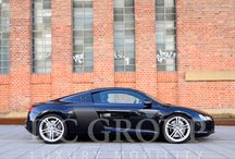 Monaco Car Hire / Luxury car rental offers by DC Group Europe in Monaco.