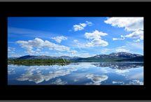 Norway Pictures / Framed fine art prints and digital photography of Norway.  Photo: Josef Fojtik  www.joseffojtik.com