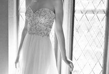 Martina Liana - chiffon dress