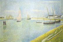Artist: George Seurat