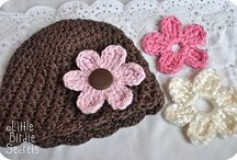 Crochet/Knitting Projects / by Dr Know It All