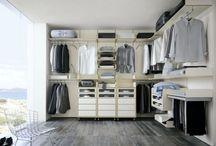 wardrobe's