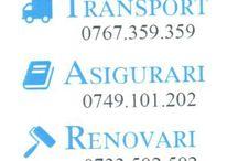 Renovari interioare / Oferim servicii de amenajari interioare/exterioare, finisaje complete, instalatii sanitare si electrice la cel mai bun raport calitate/pret,10 ani garantie, detalii si tarife la numarul 0763.171.191.
