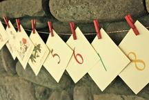 Christmas / by Becki Wilson