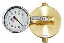Fire Hydrant / Designer contractor maintenance